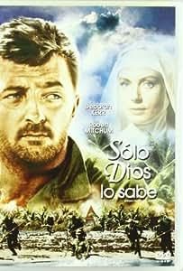 Solo Dios Lo Sabe [DVD]
