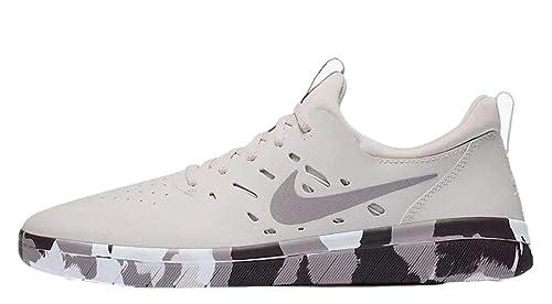 Nike SB Nyjah Free AA4272 Zapatillas de Skate para Hombre