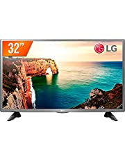 "TV LED 32"" LG 32LT330HBSB, 2 HDMI, 1 USB, Pro Conversor Digital"