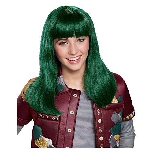 Girls' Zombie Eliza Halloween Costume Wig -