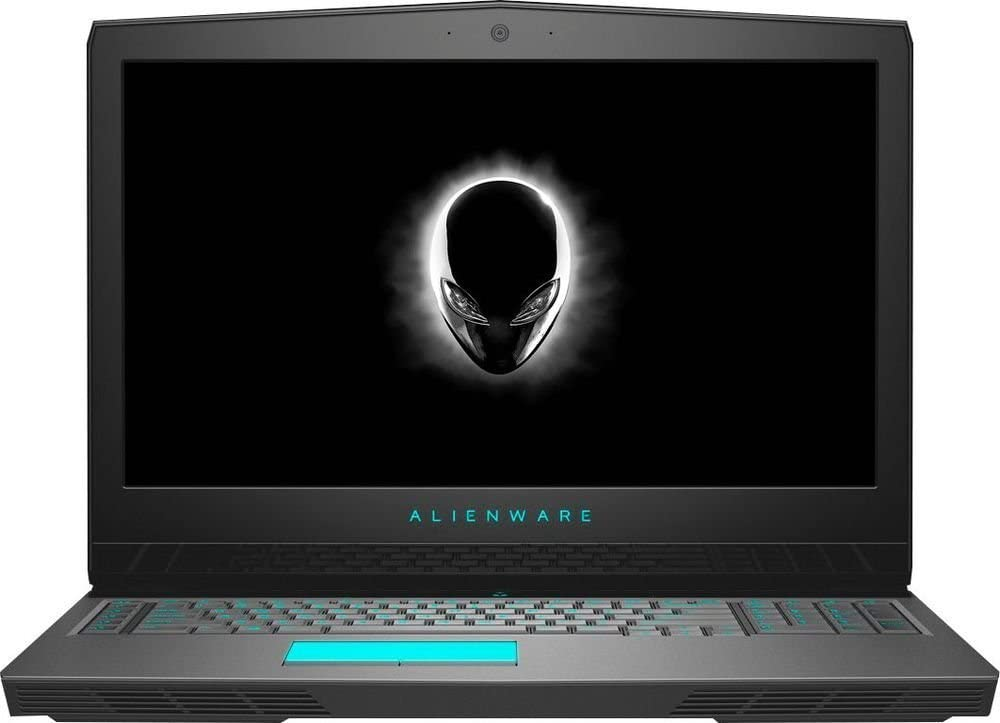 Alienware AW17R5 Review