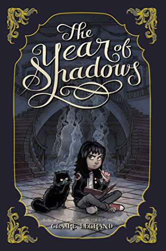 (The Year of Shadows)
