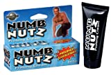 Pipedream Numb Nutz Prolong Cream, 0.5-Ounce