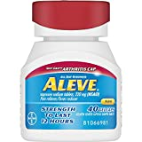Aleve Gelcaps with Soft Grip® Athritis