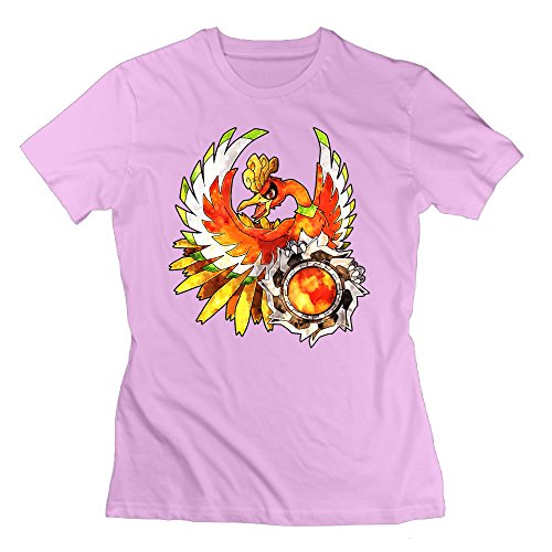Texhood Women's Ho Oh Pink Tees - Online Gucci Outlet