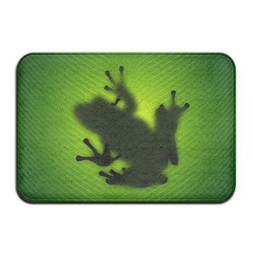 Frog Doormats / Entrance Rug Floor Mats