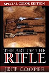 The Art of the Rifle, Special Color Edition Hardcover