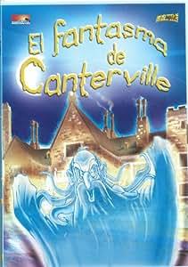 El fantasma de Canterville. Basado en el cuento de Oscar Wilde [DVD]