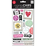 Me & My Big Ideas Cardboard Chipboard Value Pack-Insta Lo