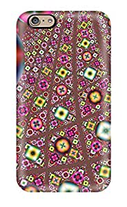 Iphone 6 Case Cover With Shock Absorbent Protective WmMreiv3048VFGHM Case