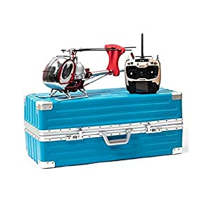 Scale Huges 300C Smart Drone 6CH RC Helicopter with GPS, Full Metal 450L Heli 6CH 3D 6-axis-Gyro Flybarless GPS RC Helicopter RTF 2.4GHZ from YIQIN