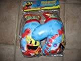 Pac-Man and the Ghostly Adventures Boxing Gloves