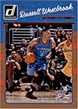 Russell Westbrook (5) Assorted Basketball Cards