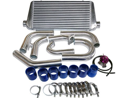 Eclipse Intercooler Piping - Intercooler Piping Kit + BOV For Eclipse Talon 95-99 4G63 2G