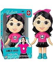 Boneca Luluca, Estrela