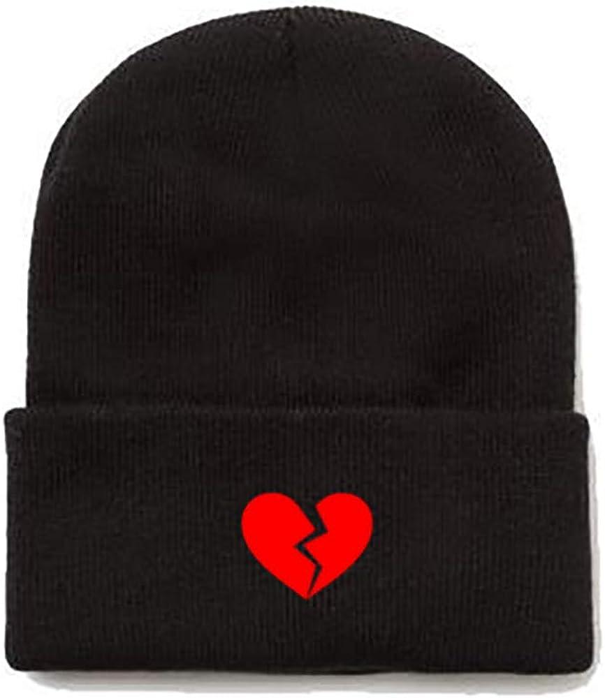 Heart Beanie