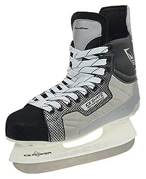 SportTeam Herren Schlittschuhe Eishockey