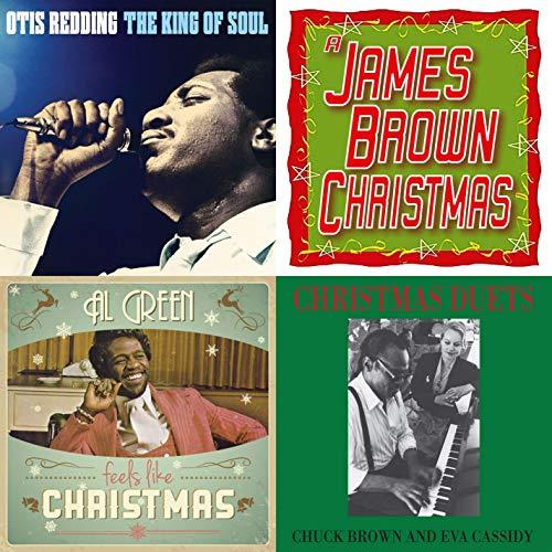 Classic Soulful Christmas (The Song Curtis King Christmas)