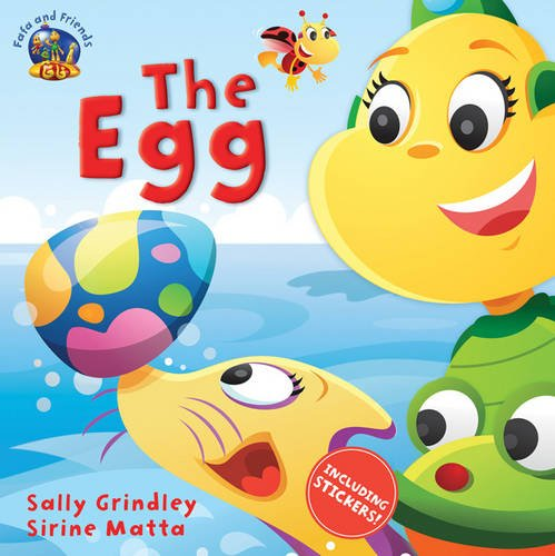 Hey Fafa: The Egg