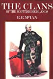 img - for The Clans of the Scottish Highlands book / textbook / text book