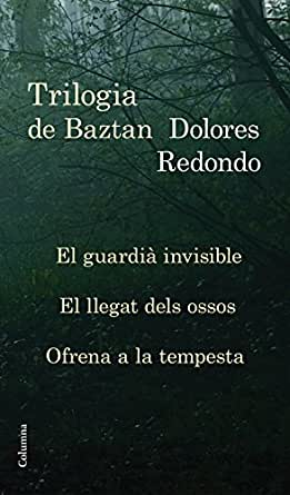 Trilogia de Baztan (pack) (Catalan Edition) eBook: Redondo ...