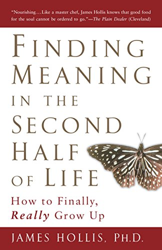 Finding Meaning Second Half Life ebook product image