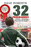 Book cover image for 32 Programmes