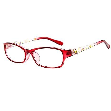 38e6dfe2d7 Forepin® Child s Girl Boy Eyeglass Frame Glasses  Amazon.co.uk  Electronics