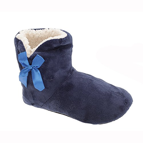 Chaussons Femme Chaussons bottes bottes UdaqnBZB4w