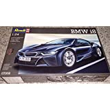Revell BMW i8 (Scale 1:24) by Revell