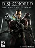 Xbox LIVE 800 Microsoft Points for Dishonored The Knife of Dunwall DLC [Online Game Code] image