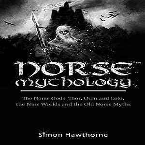 Norse Mythology Audiobook