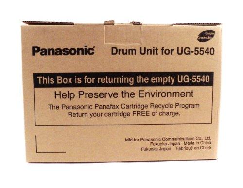 (Panasonic Drum Unit For UG-5540)