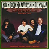 Twenty Great CCR Classics - Chronicle Vol.2