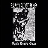 Rabid Death's Curse (Ltd. Ed opaque Red vinyl gatefold Lp