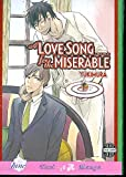 A Love Song For The Miserable (Yaoi) (Yaoi Manga)