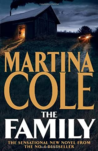 book cover of The Family