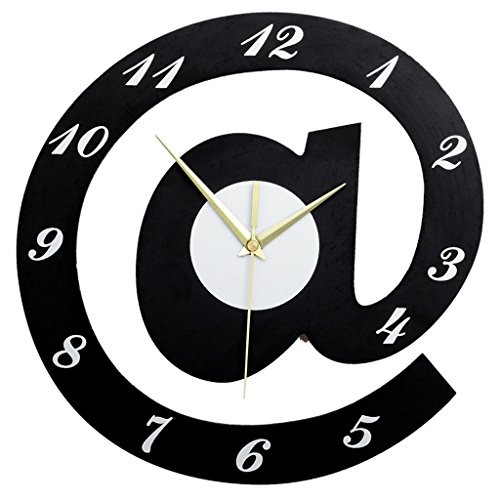 Amazon Com Wall Clock Nordic Home Symbol Of Creative