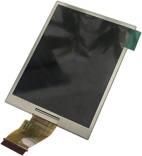 Gazechimp 1Piece LCD Display Screen Repair Part for Canon PowerShot SX400// SX410// SX420 is
