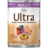 Cheap NUTRO ULTRA Adult Chunks in Gravy Canned Dog Food, 12.5 oz. Cans (Pack of 12)