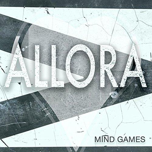 Mind Games - Single - Allora Single