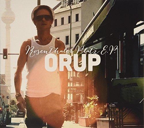 Orup - Rosenthaler Platz By Orup - Zortam Music
