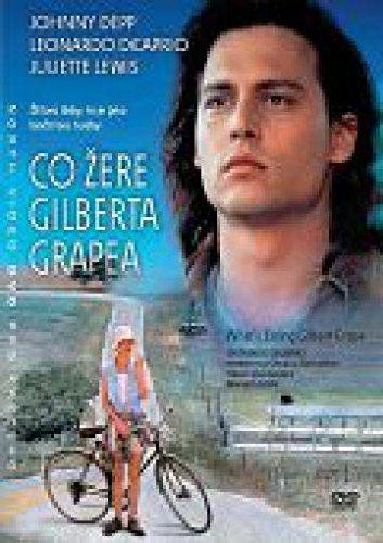 Co zere Gilberta Grapea (What`s Eating Gilbert Grape) [paper sleeve]