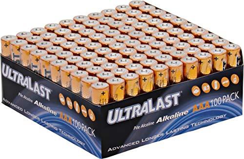 Bestselling AAA Batteries