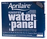 Aprilaire 12 Water Panel 10 Pack for Humidifier Models 112, 224, 225, 440, 445, 448