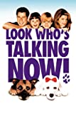 Look Who's Talking Now poster thumbnail