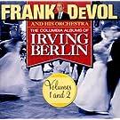 Columbia Albums of Irving Berlin 1 & 2
