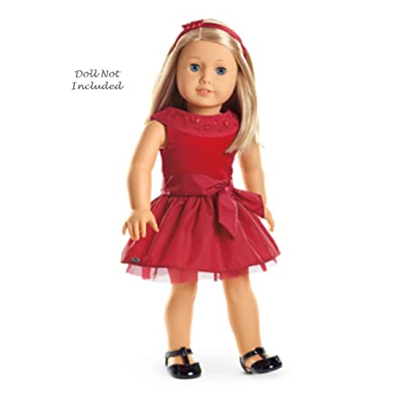 Amazon.com  American Girl - Joyful Jewels Outfit for Dolls - Truly Me 2015   Toys   Games 4d7cda4bc