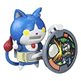 Yo-kai Watch Medal Moments Thumbs-Up Robonyan