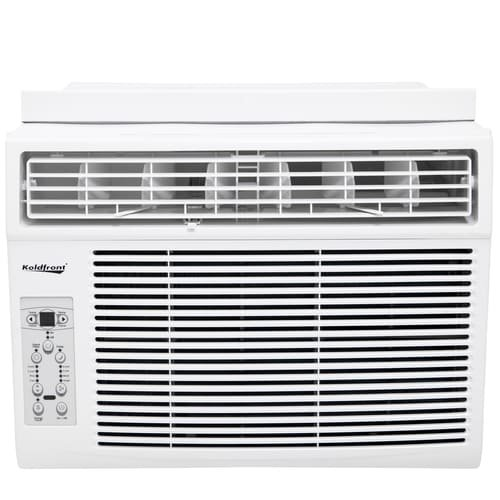 Koldfront 12 000 btu 115v window air conditioner food for 12000 btu window air conditioner energy star